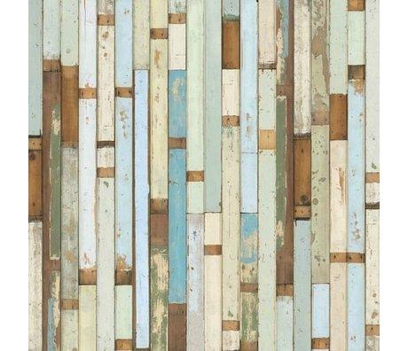 NLXL-Piet Hein Eek Scrapwood wallpaper 03