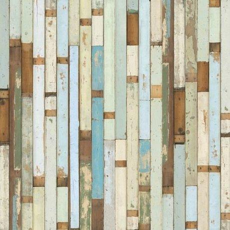 NLXL-Piet Hein Eek Papier peint Scrapwood 03