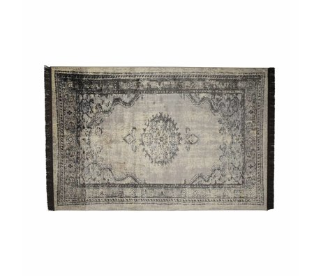 Zuiver Rug Marvel Butter 170x240cm brun - Copy