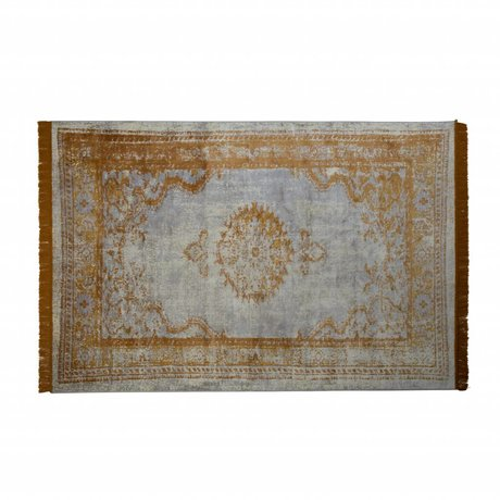 Zuiver Rug Marvel Butter brown 170x240cm - Copy