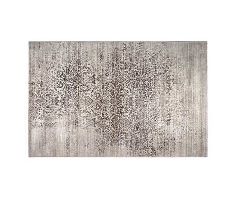Zuiver Autumn Magic Carpet grau braun 200x290cm