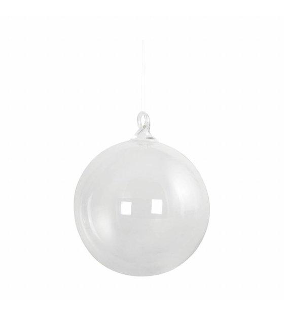 Verwonderlijk Housedoctor Hanging lamp DIY loose glass globe 12cm - Wonen met LEF! KD-02