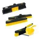 Industrieel borstelwerk & vloertrekkers - SafeBrush