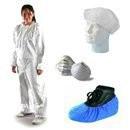 Vêtements de protection