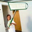 Mops vitres pour nettoyage à l'intérieur