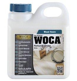 Woca Savon naturel - 2,5 l - BLANC