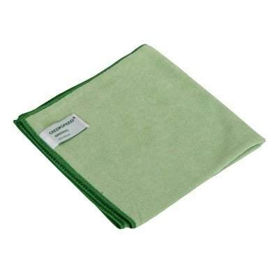 Microvezeldoek Greenspeed Original - 40 x 40 cm - GROEN