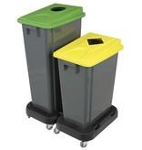 Trolley pour Bomabin Select Flat / Dome