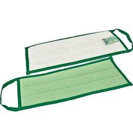 Mop velcro Greenspeed mop vitres - 30 cm