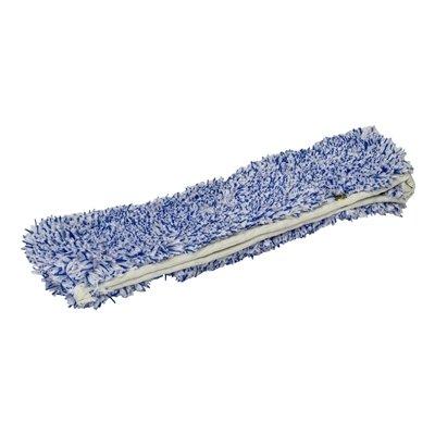 Inwashoes in microvezel Boma - 35 cm - BLAUW