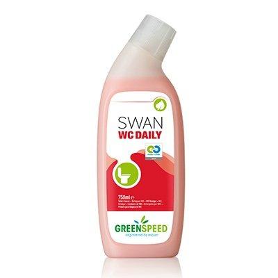 Swan WC Daily - 750 ml