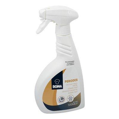 Perodes ontsmettingsmiddel - 500 ml