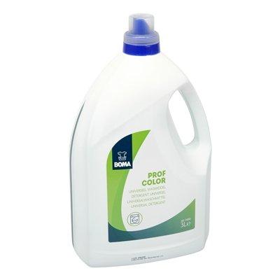 Boma Prof Color lessive liquide - 3 l