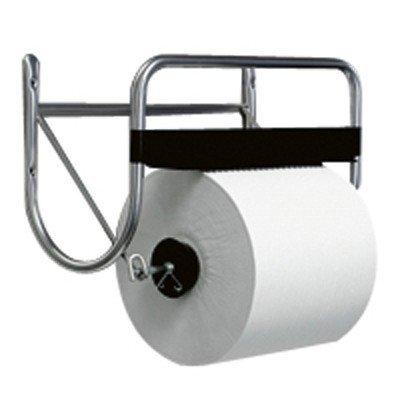 Wandhouder in staal voor multirol - 45 cm