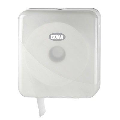 Absynth toiletroldispenser Jumbo - WIT