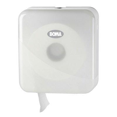 Distributeur Absynth papier toilette mini Jumbo - BLANC