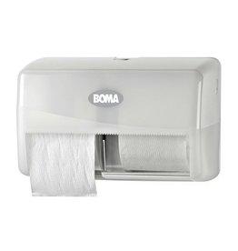 Distributeur Absynth papier toilette classic duobox - BLANC