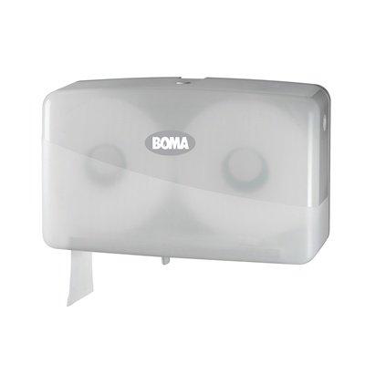 Distributeur Absynth papier toilette duo mini Jumbo - BLANC