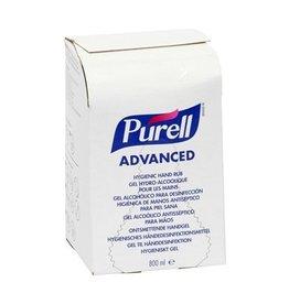 Absynth gel désinfectant pour les mains - 800 ml (pour distributeur bag-in-box)