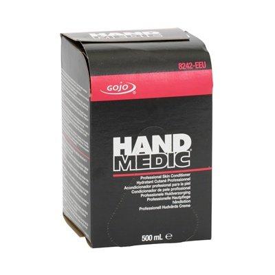 Absynth handzorgcrème - 500 ml (voor bag-in-box dispenser)