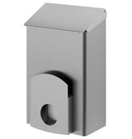 Admire conteneur hygiène avec distributeur de sachets périodiques - INOX