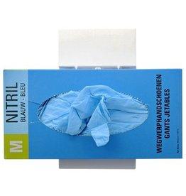 Distributeur universel pour gants jetables et facial tissue