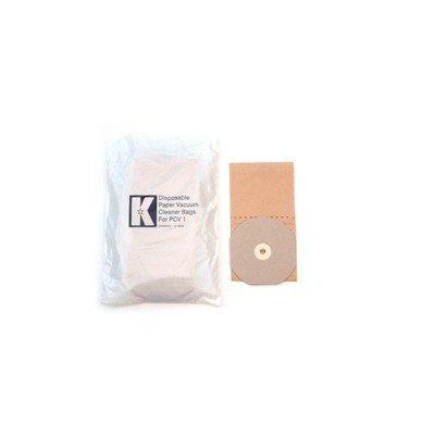 Sac poussières PCV1 - 10 pièces