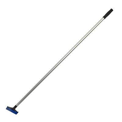 Schraper Boma met steel 120 cm - 10 cm