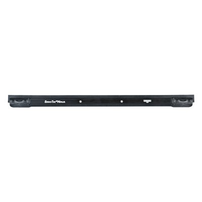 Barrette complète ErgoTec Ninja - aluminium - 45 cm