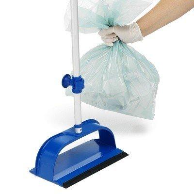 Dustpan Baggy + vloerwisser