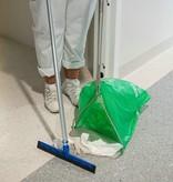 Vloerwisser voor dustpan - 32 cm