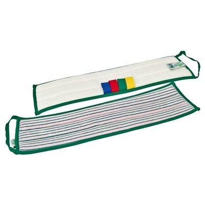 Velcro multimop Greenspeed - 45 cm (snelwisselmop)