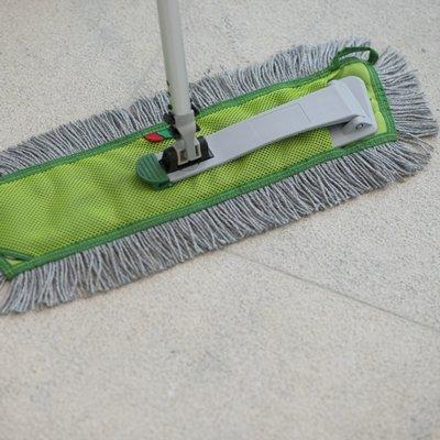 Greenspeed Click'M C mop - Allround - 50 cm