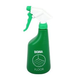 Verstuiver Floor - 650 ml - GROEN