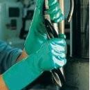 Gants résistants aux produits chimiques