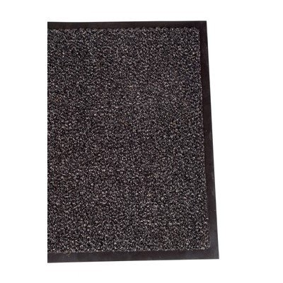 Coral Classic mat - 55 x 90 cm - ANTRACIET 4701