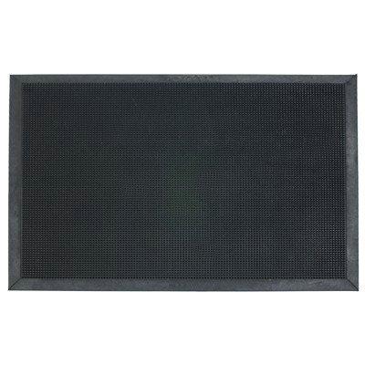 Rubber Brush mat - 60 x 80 cm