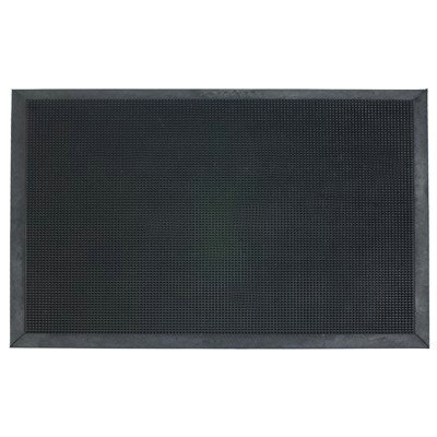 Tapis Rubber Brush - 60 x 80 cm