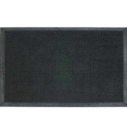Rubber Brush mat - 90 x 150 cm
