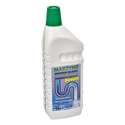 Maxzyme déboucheur biologique - 1 l