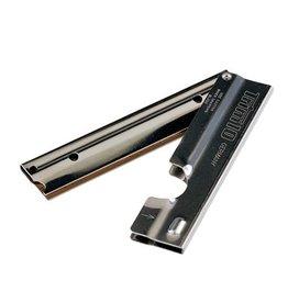 Grattoir à vitres Unger TRIM 10 + 1 - 10 lames - 1 support - 10 cm