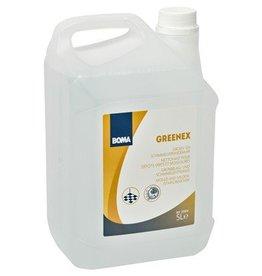 Greenex nettoyant pour dépôts et moisissures - 5 l