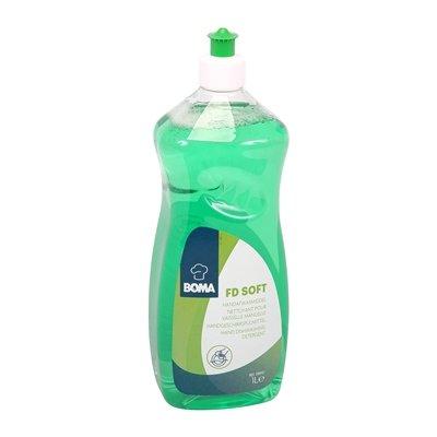 FD Soft afwasmiddel - 1 l