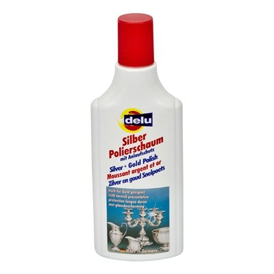 Zilverpoets - 150 ml
