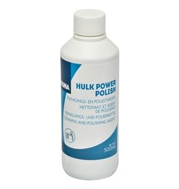 Hulk Power Polish - 500 ml