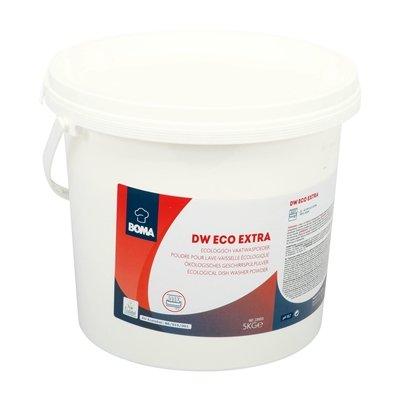 DW Eco Extra vaatwaspoeder - 5 kg