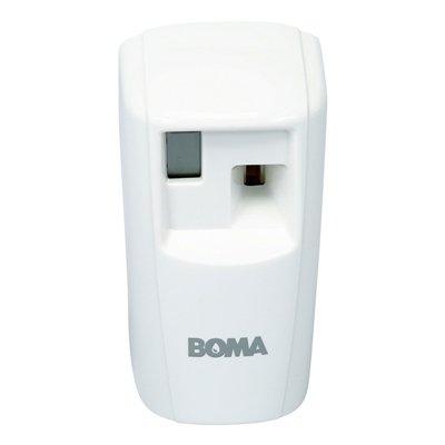 Dispenser Microburst luchtverfrisser - WIT