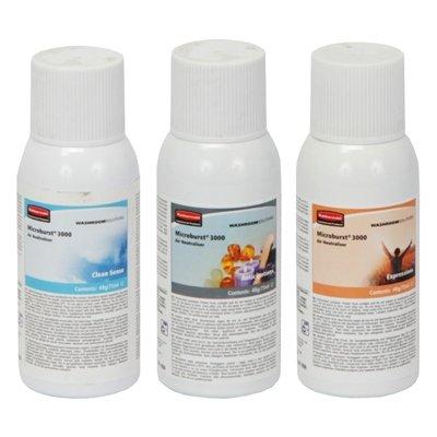 Recharge Microburst Clean Sense