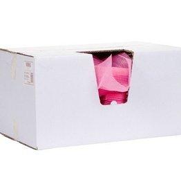 Bomawipe Extra - 30 x 60 cm - 50 g/m² - ROOD - ca. 500 stuks