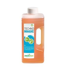 Techno Magic - 2 l